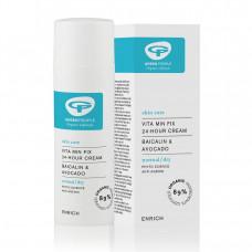 Vita Min Fix 24-Hour Cream, 50ml