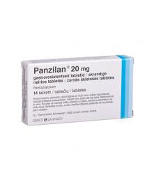 Panzilan 20mg, N14