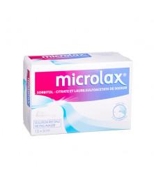 MICROLAX 5ML, N12