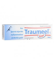 Traumeel S Ointment, 50G