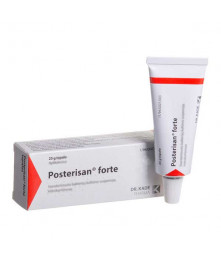 Posterisan® forte ointment, 25 g