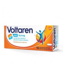 Voltaren Akti 12.5mg Coated Tablets, N10