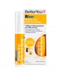 BetterYou DLux Vitamin B12 Oral Spray 15ml