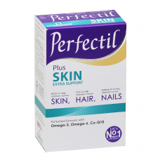 Vitabiotics Perfectil Plus Skin Support, N56