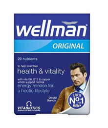 Wellman Original, N30