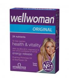 Wellwoman Original, N30